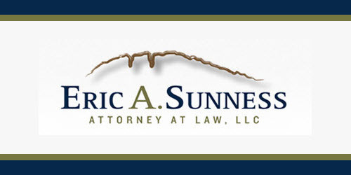 Eric A. Sunness, Attorney at Law, LLC: Home