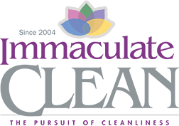 Immaculate Clean: Home