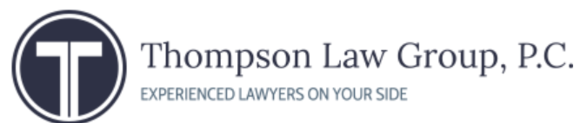 Thompson Law Group, P.C.: Home