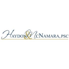 Haydon & McNamara: Home