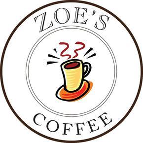 Zoe's Coffee: Home