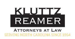 Kluttz, Reamer, Hayes, Adkins & Carter, L.L.P.: Home