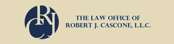 The Law Office of Robert J. Cascone, LLC: Home