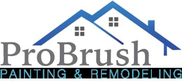 Pro Brush Painting: Home