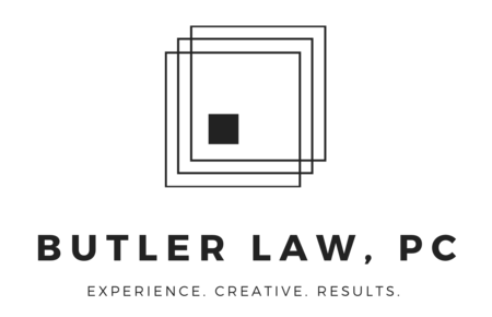 Butler Law, PC: Home