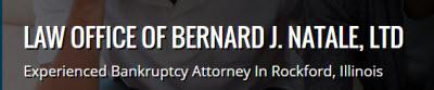 Law Office of Bernard J. Natale, Ltd.: Home