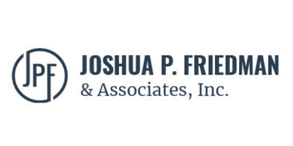 Joshua P. Friedman & Associates, Inc.: Home