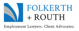 Folkerth + Routh LLC: Home