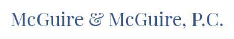 McGuire & McGuire, P.C.: Home