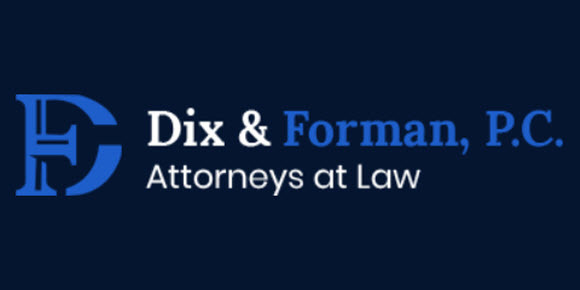 Dix & Forman, P.C.: Home