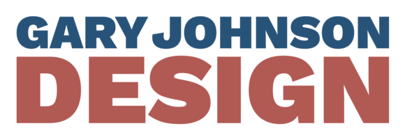 Gary Johnson Design: Home