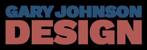 Gary Johnson Design: Home