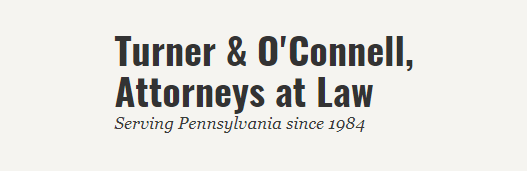 Turner & O'Connell, Attorneys At Law: Home