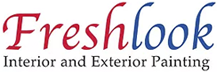 Freshlook Painting LLC: Home