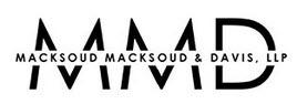 Macksoud & Macksoud, LLP: Home