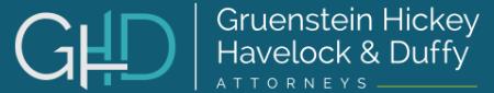 Gruenstein, Hickey, Havelock & Duffy: Home