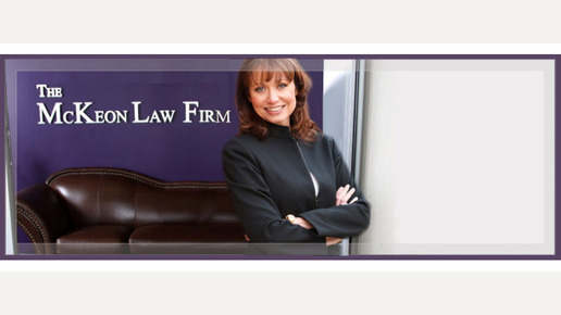 The McKeon Law Firm: Home
