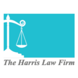 The Harris Law Firm: Home
