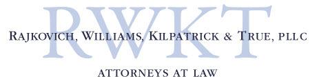 Rajkovich Williams Kilpatrick & True, PLLC: Home
