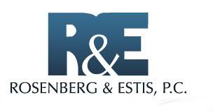 Rosenberg & Estis, P.C.: Home