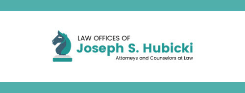 Law Offices of Joseph S. Hubicki: Home