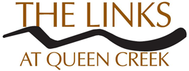 Links at Queen Creek: Home