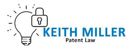 Keith Miller Patent Law: Home