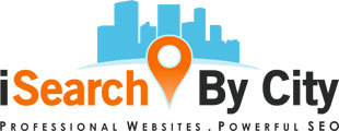 iSearch By City: Home