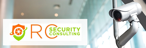 RC Security Consulting: Home