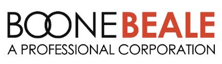 Boone Beale PLLC: Home