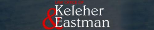 Law Office of Keleher & Eastman: Home