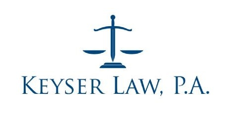 Keyser Law, P.A.: Home