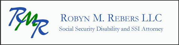 Robyn M. Rebers LLC: Home