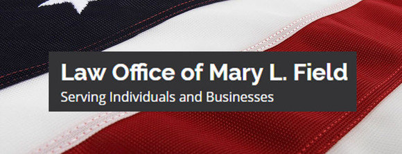 Law Office of Mary L. Field: Home