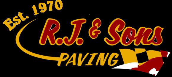 RJ & Sons Paving: Home