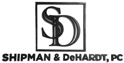 Shipman & DeHardt, P.C.: Home