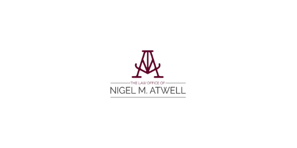 The Law Office of Nigel M. Atwell: Home