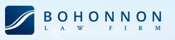 Bohonnon Law Firm, LLC: Home