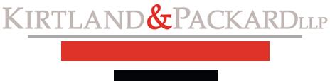 Kirtland & Packard LLP: Home