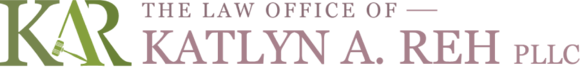 The Law Office of Katlyn A. Reh, PLLC: Home