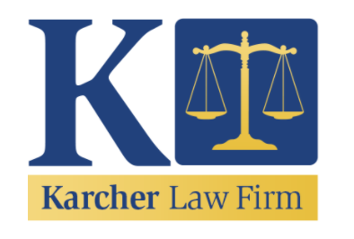 Karcher Law Firm: Home