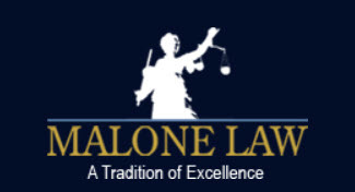 Malone Law Office: Home