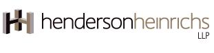 Henderson Heinrichs LLP: Henderson Heinrichs LLP - Vancouver