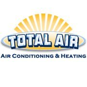 Total Air Inc: Home