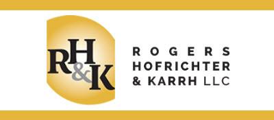 Rogers, Hofrichter & Karrh, LLC: Home