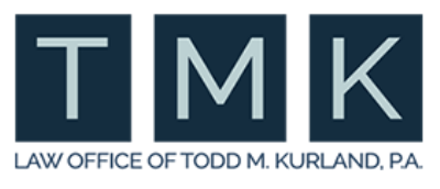 Law Office of Todd M. Kurland, P.A.: Home