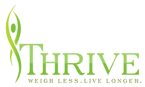 Thrive Health Solutions: Home