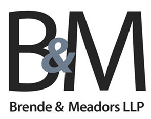 Brende & Meadors LLP: Home