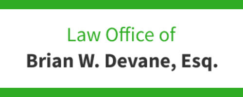 Law Office of Brian W. Devane, Esq.: Home