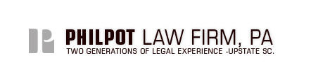 Philpot Law Firm, PA: Home